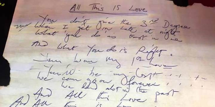 """All This Is Love"", un altro inedito dei Queen?"