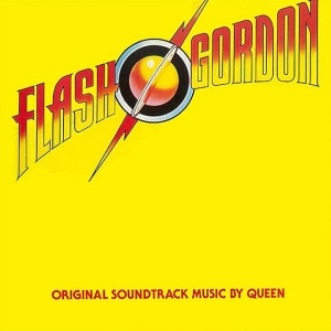 Queen Flash Gordon immagine pubblica
